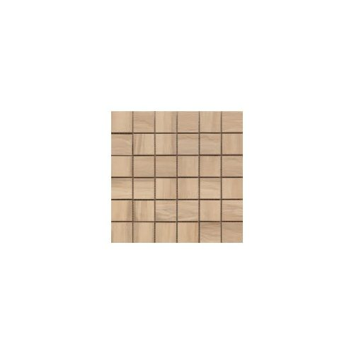 Paint Stone Collection by Happy Floors Mosaic Tile 2x2 Beige