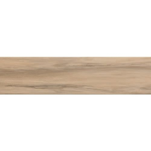 Paint Stone Collection by Happy Floors Porcelain Tile 3x12 Bullnose Beige