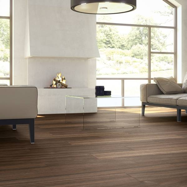 Pasadena collection by happy floors porcelain tile 8x45 roble for Pasadena floors