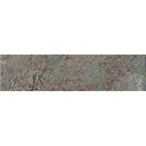 Phoenix Collection by Happy Floors Porcelain Tile 3x12 Bullnose Canyon