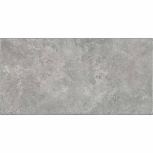 Pietra d'Assisi Collection by Happy Floors Porcelain Tile 8x16 Grigio