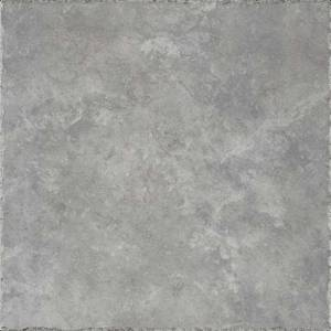 Pietra d'Assisi Collection by Happy Floors Porcelain Tile 8x8 Grigio