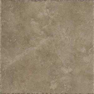 Pietra d'Assisi Collection by Happy Floors Porcelain Tile 8x8 Noce