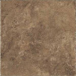 Pietra d'Assisi Collection by Happy Floors Porcelain Tile 16x16 Ocra