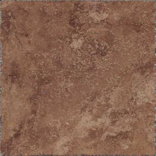 Pietra d'Assisi Collection by Happy Floors Porcelain Tile 16x16 Rosso