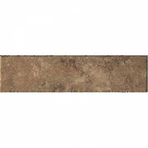 Pietra d'Assisi Collection by Happy Floors Porcelain Tile 3x12 Brick Ocra