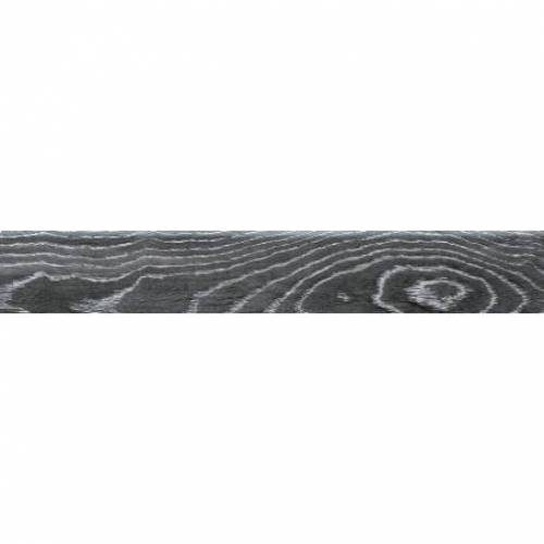 Reserve Collection by Happy Floors Porcelain Tile 3x20 Bullnose Ash