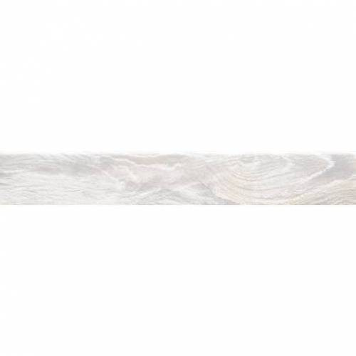 Reserve Collection by Happy Floors Porcelain Tile 3x20 Bullnose Talc