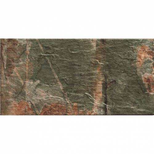 Slate Collection by Happy Floors Porcelain Tile 12x24 Multi