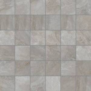 Sonoma Collection by Happy Floors Mosaic Tile 2x2 Sky