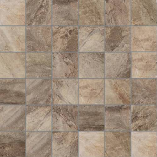 Sonoma Collection by Happy Floors Mosaic Tile 2x2 Valley