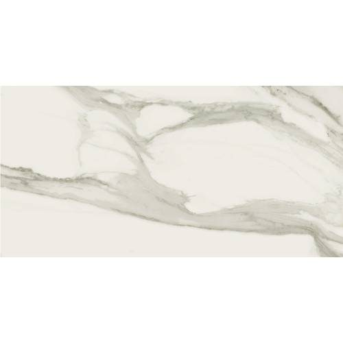 Stratus Collection by Happy Floors Porcelain Tile 12x24 Grigio Polished