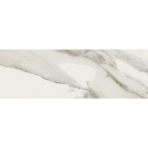 Stratus Collection by Happy Floors Porcelain Tile 4x12 Grigio Polished