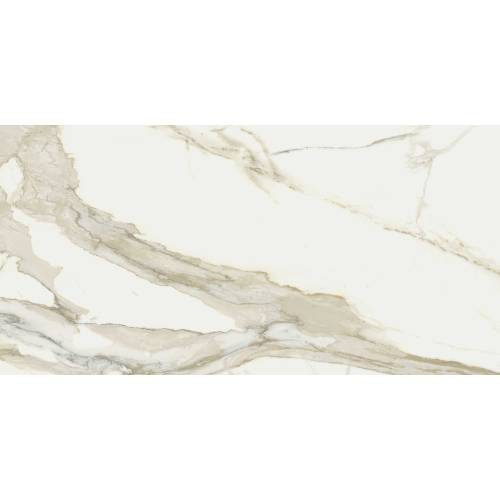 Stratus Collection by Happy Floors Porcelain Tile 24x48 Oro Natural