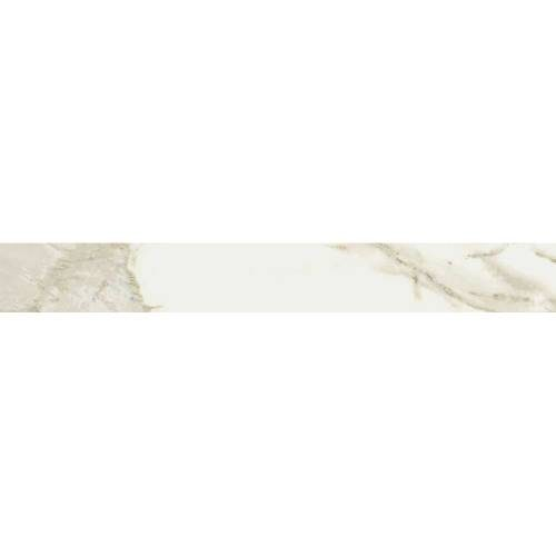 Stratus Collection by Happy Floors Porcelain Tile 3x24 Bullnose Oro Natural