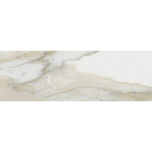 Stratus Collection by Happy Floors Porcelain Tile 4x12 Oro Polished