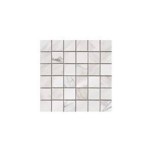 Sublime Collection by Happy Floors Mosaic Tile 2x2 Natural