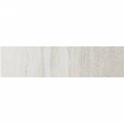 Tivoli Collection by Happy Floors Porcelain Tile 3x12 Bullnose Bianco