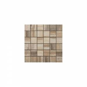 Tivoli Collection by Happy Floors Mosaic Tile 2x2 Dorato