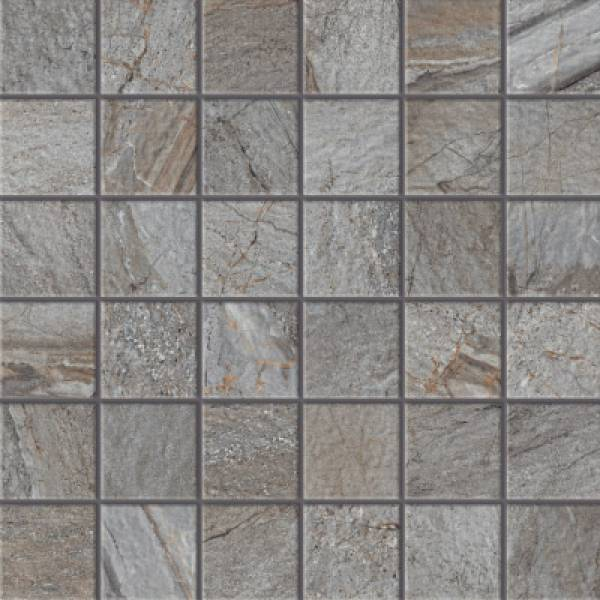 Floors Mosaic Tile 2x2 Granite