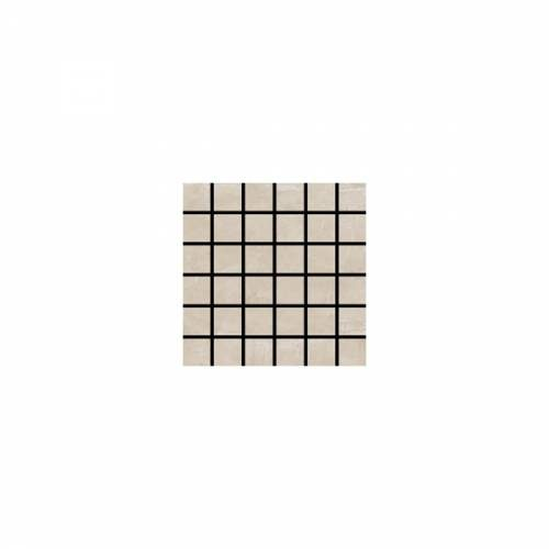 Valencia Collection by Happy Floors Mosaic Tile 2x2 Beige
