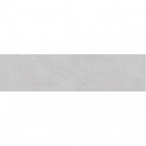 Valencia Collection by Happy Floors Porcelain Tile 3x12 Bullnose White