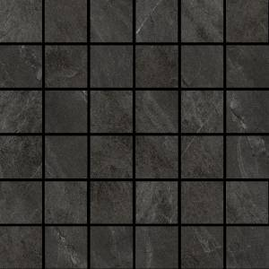 X-Rock Collection by Happy Floors Mosaic Tile 2x2 N