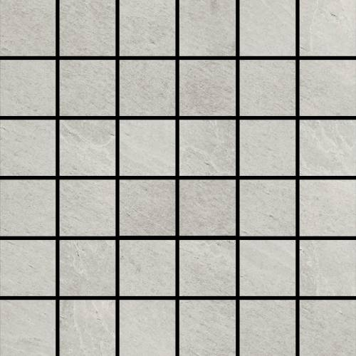X-Rock Collection by Happy Floors Mosaic Tile 2x2 W