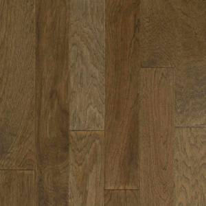 Aspen Collection by Harris Wood Floors Engineered Hardwood 5 in. Vintage Hickory - Silverdale