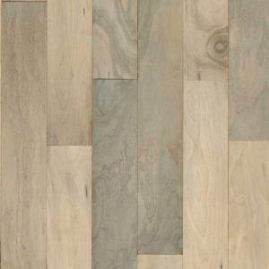 Aspen Collection by Harris Wood Floors Engineered Hardwood 5 in. Walnut - Alpine