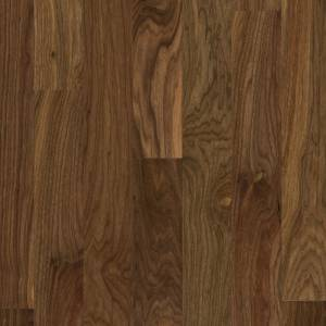 Aspen Collection by Harris Wood Floors Engineered Hardwood 5 in. Walnut - Willow