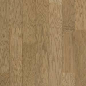 Aspen Collection by Harris Wood Floors Engineered Hardwood 5 in. Vintage White Oak - Castle Creek
