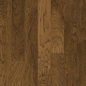 Aspen Collection by Harris Wood Floors Engineered Hardwood 5 in. Vintage Hickory - Shadewood