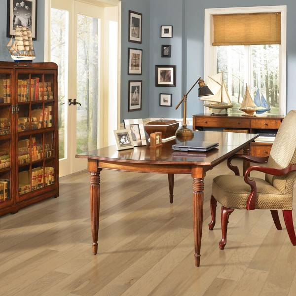 Aspen By Harris Wood Hardwood 5 In Hickory Ashcroft