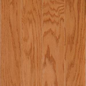 Harris One Collection by Harris Wood Floors Engineered Hardwood 3 in. Red Oak - Colonial