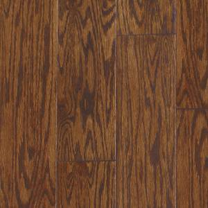Harris One Collection by Harris Wood Floors Engineered Hardwood 3 in. Red Oak - Bridle