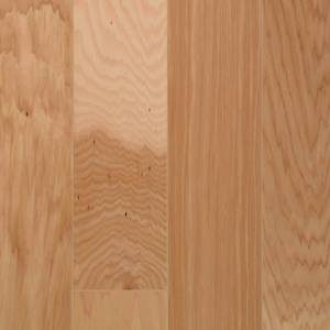 Harris One Collection by Harris Wood Floors Engineered Hardwood 5 in. Vintage Hickory - Natural