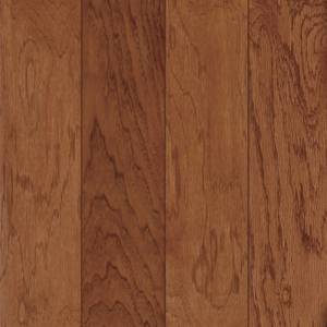 Harris One Collection by Harris Wood Floors Engineered Hardwood 5 in. Vintage Hickory - Caramel