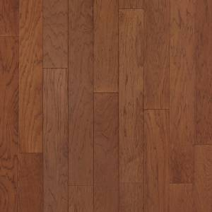 Harris One Collection by Harris Wood Floors Engineered Hardwood 5 in. Vintage Hickory - Cordovan