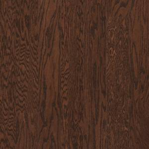 Homestead Collection by Harris Wood Floors Engineered Hardwood 5 in. Red Oak - Cinnamon