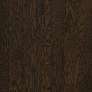 Homestead Collection by Harris Wood Floors Engineered Hardwood 3 in. Red Oak - Toasted Nutmeg