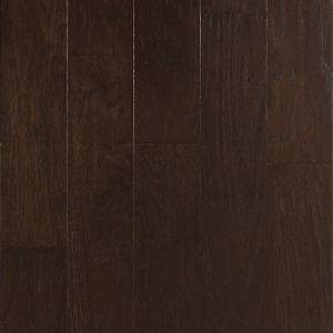 One Contours Collection by Harris Wood Floors Engineered Hardwood 6-1/2 in. Red Oak - Forged Ember