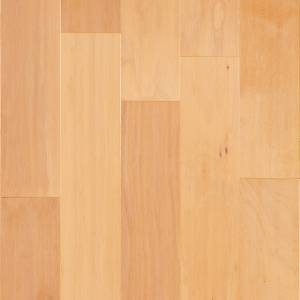 One Contours Collection by Harris Wood Floors Engineered Hardwood 6-1/2 in. Vintage Hickory - Stonewashed