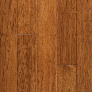 Springloc Today Collection by Harris Wood Floors Engineered Hardwood 4-3/4 in. Vintage Hickory - Caramel