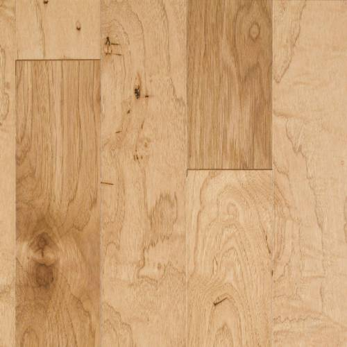 Traditions Engineered Collection by Harris Wood Floors Engineered Hardwood 5 in. Rustic Pecan - Classic
