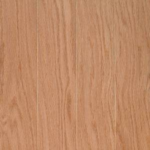 Traditions Springloc Collection by Harris Wood Floors Engineered Hardwood 4-3/4 in. Red Oak - Natural