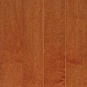 Traditions Springloc Collection by Harris Wood Floors Engineered Hardwood 4-3/4 in. Vintage Maple - Caramel