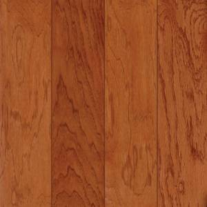 Traditions Springloc Collection by Harris Wood Floors Engineered Hardwood 4-3/4 in. Vintage Hickory - Caramel