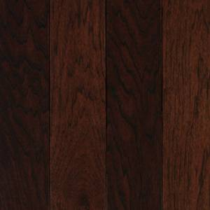 Traditions Springloc Collection by Harris Wood Floors Engineered Hardwood 4-3/4 in. Vintage Hickory - Cappuccino
