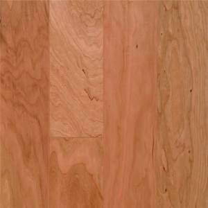 Traditions Springloc Collection by Harris Wood Floors Engineered Hardwood 4-3/4 in. American Cherry - Natural